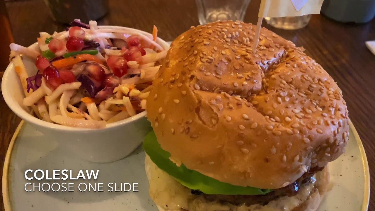 Gourmet Burger Kitchen Lunch Deals in