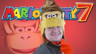 ARRIVAL AT NEON HEIGHTS • Mario Party 7 Gameplay