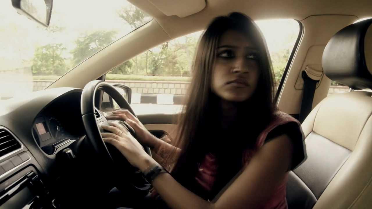 Kalpana Short film trailer.