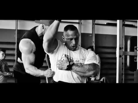 Muscular Development - Jordi Zafra - Sergio Fdez Coach. Back Workout Preview