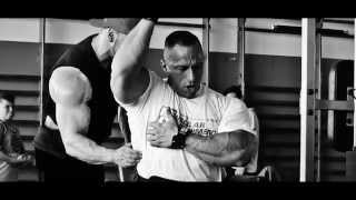 Muscular Development - Jordi Zafra - Sergio Fdez Coach. Back Workout Preview