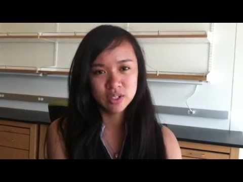 Lisa Yanuaria - High School Stem Cell Research Intern June 2013