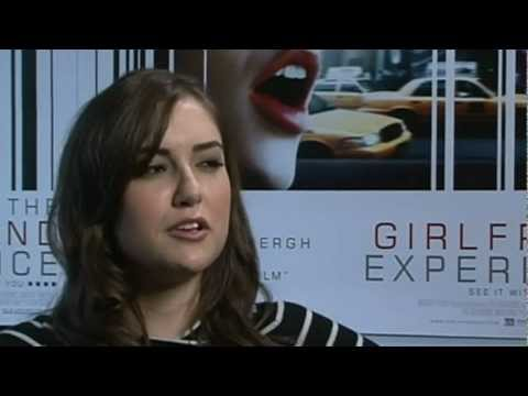 Sasha Grey Interview: Uncut, Uncensored and on the Couch