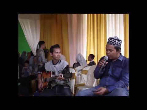 Ya Habibal Qolbi Live Cover Fahmi Zein feat Seven Night