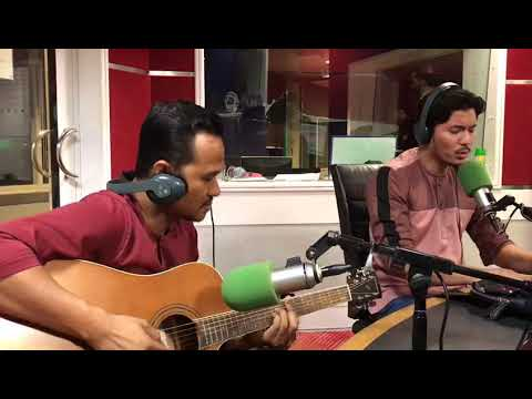 Syawal Kali Ini-Fattah Amin (Akustik) @ Era Fm