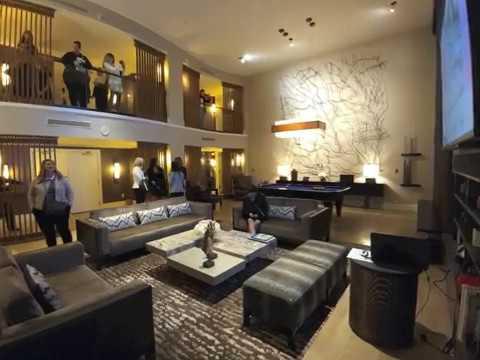 Sweet Suites Part 1: Nobu Penthouse, Caesars Palace, Las ...