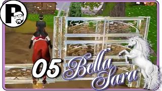 Bella Sara [Deutsch] #05 - Das Tor zum Strand