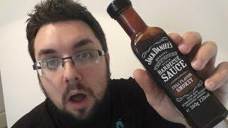 Jack Daniels Bbq Sauce Review