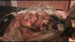 A Mouth-watering Thanksgiving Turkey Recipe With Or Without Stuffing!!