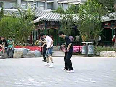 teenage martial art @ beijing