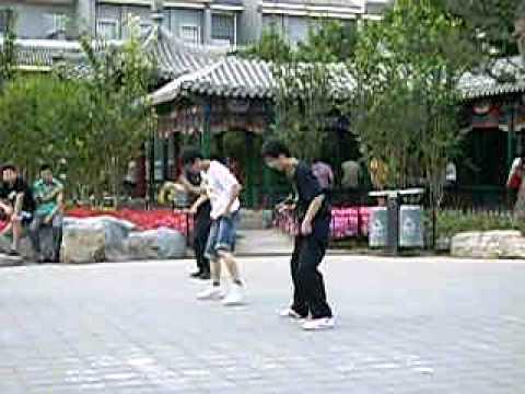 teenage martial art @ beijing