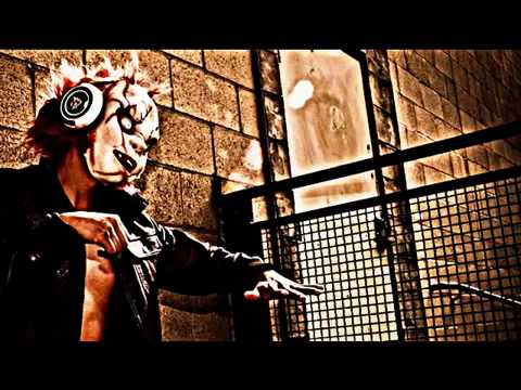 DJ BL3ND BERSERK MİX (FULL VERSİON 2012)