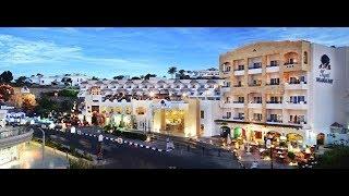 Tropitel Naama Bay 5 Шарм Эль Шейх Египет обзор отеля