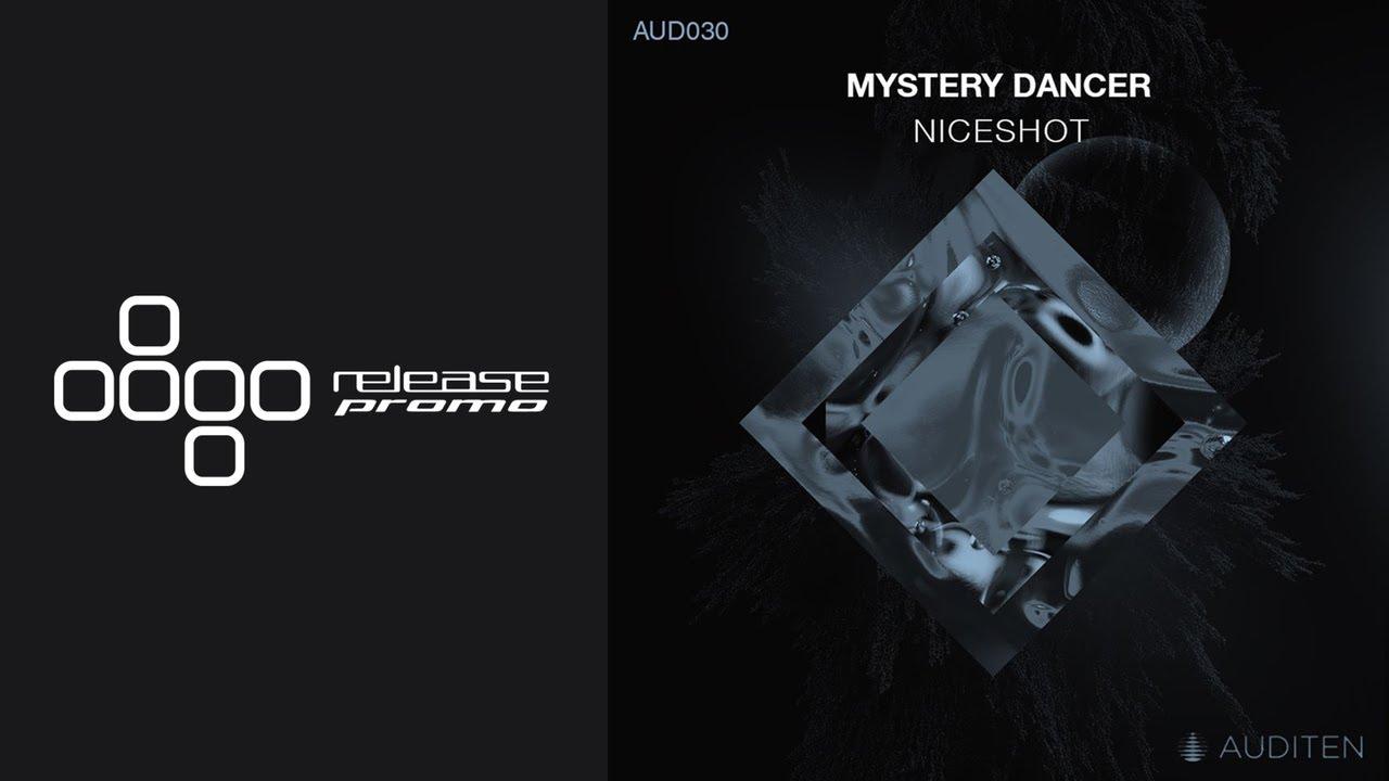 PREMIERE: Niceshot - Mystery Dancer [Auditen Music]