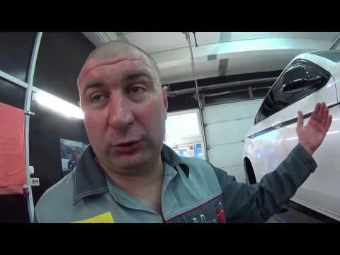 Прокачка дизельного BMW X6