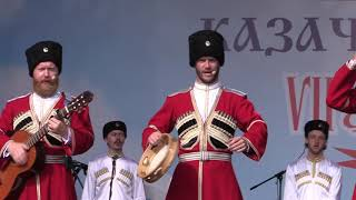 Когда мы были на войне - Московский казачий хор