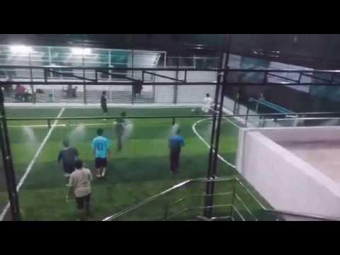 Roofer Hyderabad Football Field Hyderabad