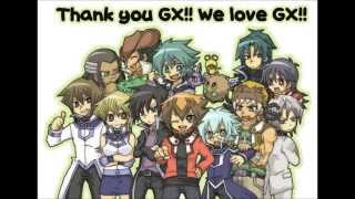 YGO GX tribute - when can i see you again REDONE again