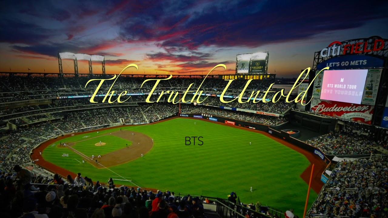 Madison Square Garden: How BTS The Truth Untold Will Sound In The Citi Field