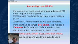 Webinar TOL | Operare in short: l'operatività intraday e multiday