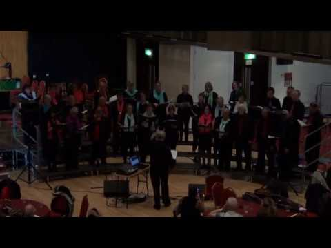 Oldham Music Centre Adult and Community Concert 2017 Part 2