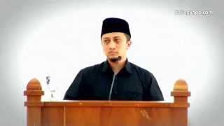 Ust. Yusuf Mansyur - jangan tinggalkan dunia pengusaha dan penguasa