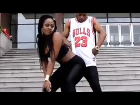 Diamond platnumz - Eneka Dance Video