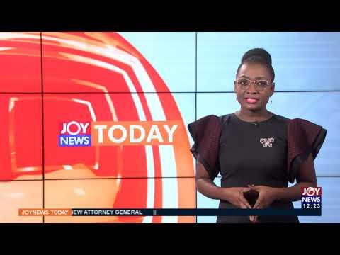 Joy News Today (13-9-21)