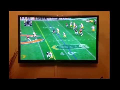 Aaron Rodgers abusive Pace Rush WEEK1