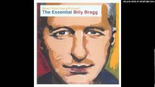 Watch Billy Bragg Little Time Bomb video