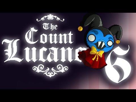 •Count Lucanor• Ep 6  