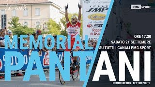 Ciclismo Cup 2019 - Memorial Pantani
