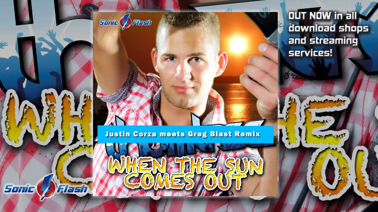ThomTree - When the Sun comes out (Justin Corza & Greg Blast Edit) FUTURE TRANCE VOL 59