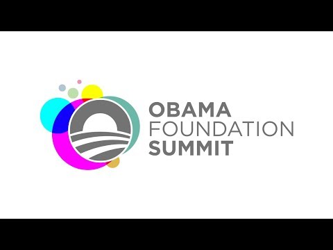 Obama Foundation Summit | Closing Session and Community Event