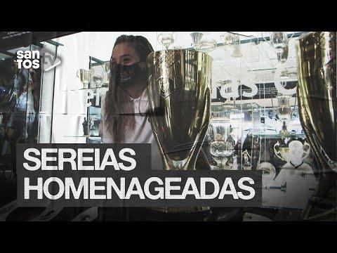 SEREIAS SÃO HOMENAGEADAS NO MEMORIAL DAS CONQUISTAS