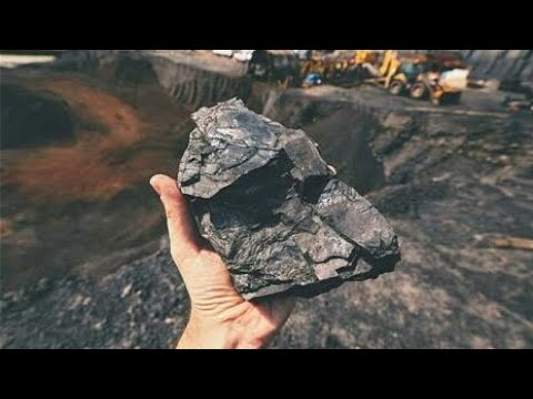 Coal Mining Documentary - Where The Coal Is Stained With Blood