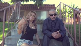 "Lil rob & cecy b - mexico ""music video"""