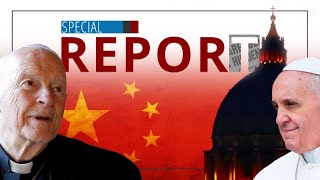 Catholic — Special Report — Vatican China Sellout