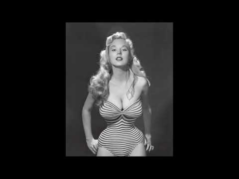 Early 1950's USA best female singers mix vol.1 (1950-1954)