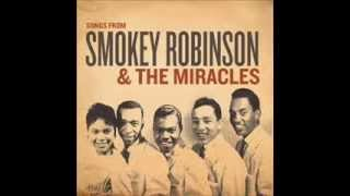 Smokey Robinson & The Miracles  - Come Round Here I