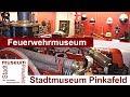 Feuerwehrmuseum Pinkafeld
