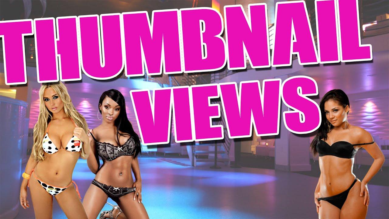 Sexy thumbnails