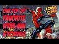 Top 20 Favorite Spider-Man Stories - Comic Class