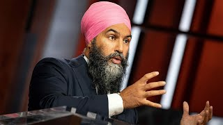 What 4 undecided voters asked Jagmeet Singh | Face to Face 2021