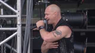 Primal Fear - Metal Is Forever (Live @ Wacken Open Air 2011)