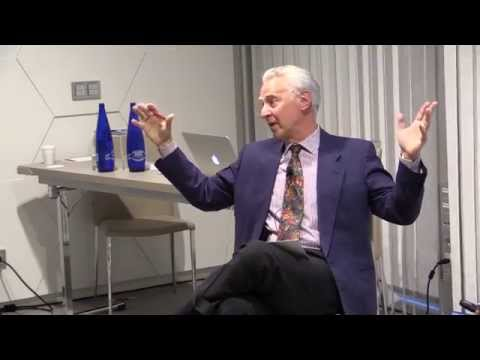 A Conversation with Michael Tushman on Leadership, Innovation and Strategic Change (2014)