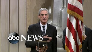 Mueller inquired about Comey and Flynn firings: Sources