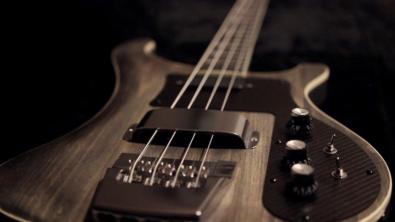 build your dream rickenbacker bass for less than 400 [ 1280 x 720 Pixel ]