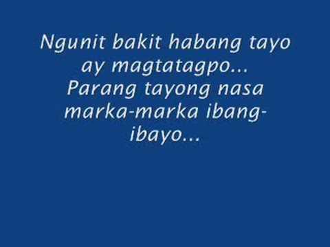 *Gagong Rapper* - Di Puwede
