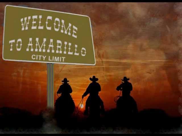 TERRY STAFFORD - Amarillo By Morning (1973) Chords - Chordify